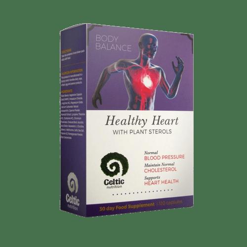 Body Balance - 30 days