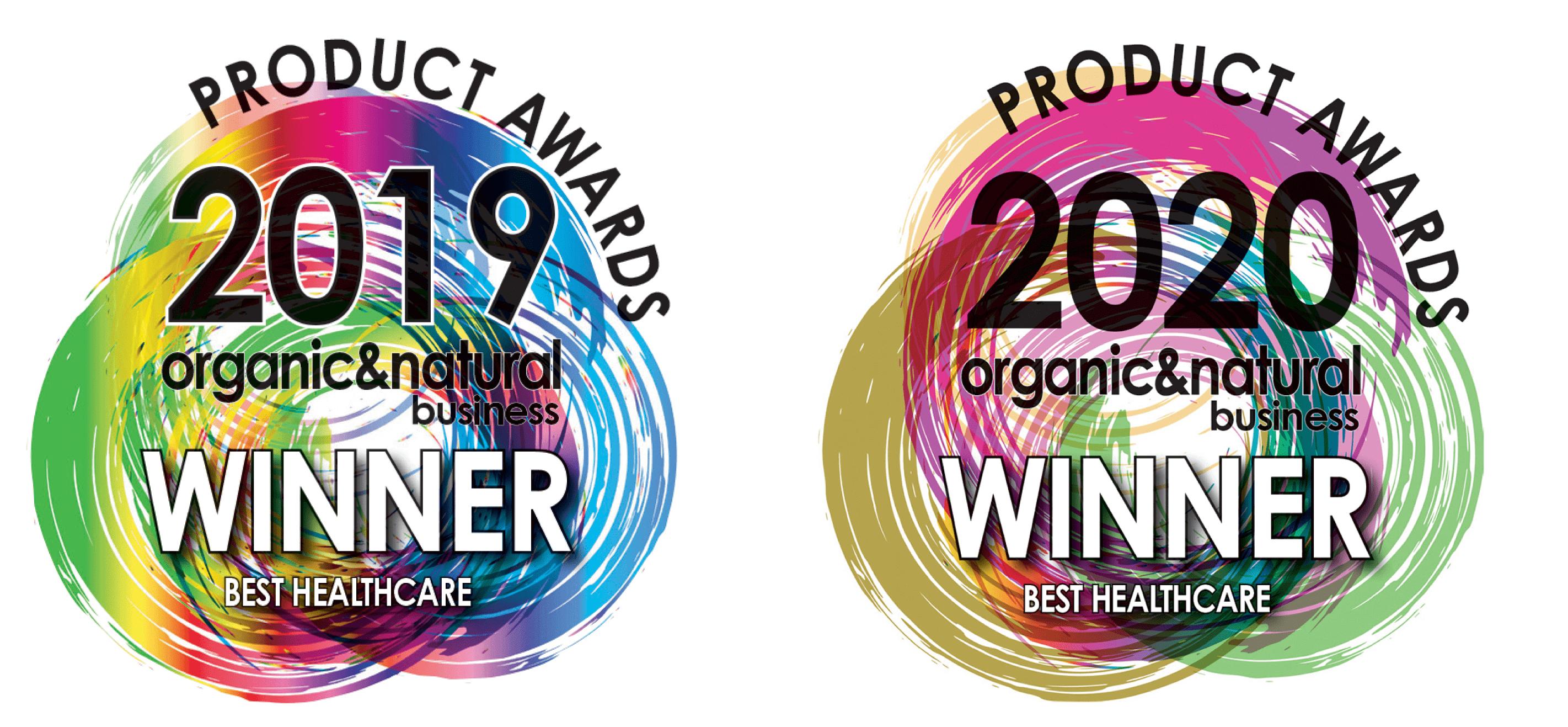 ProductAwards 2019 & 2020